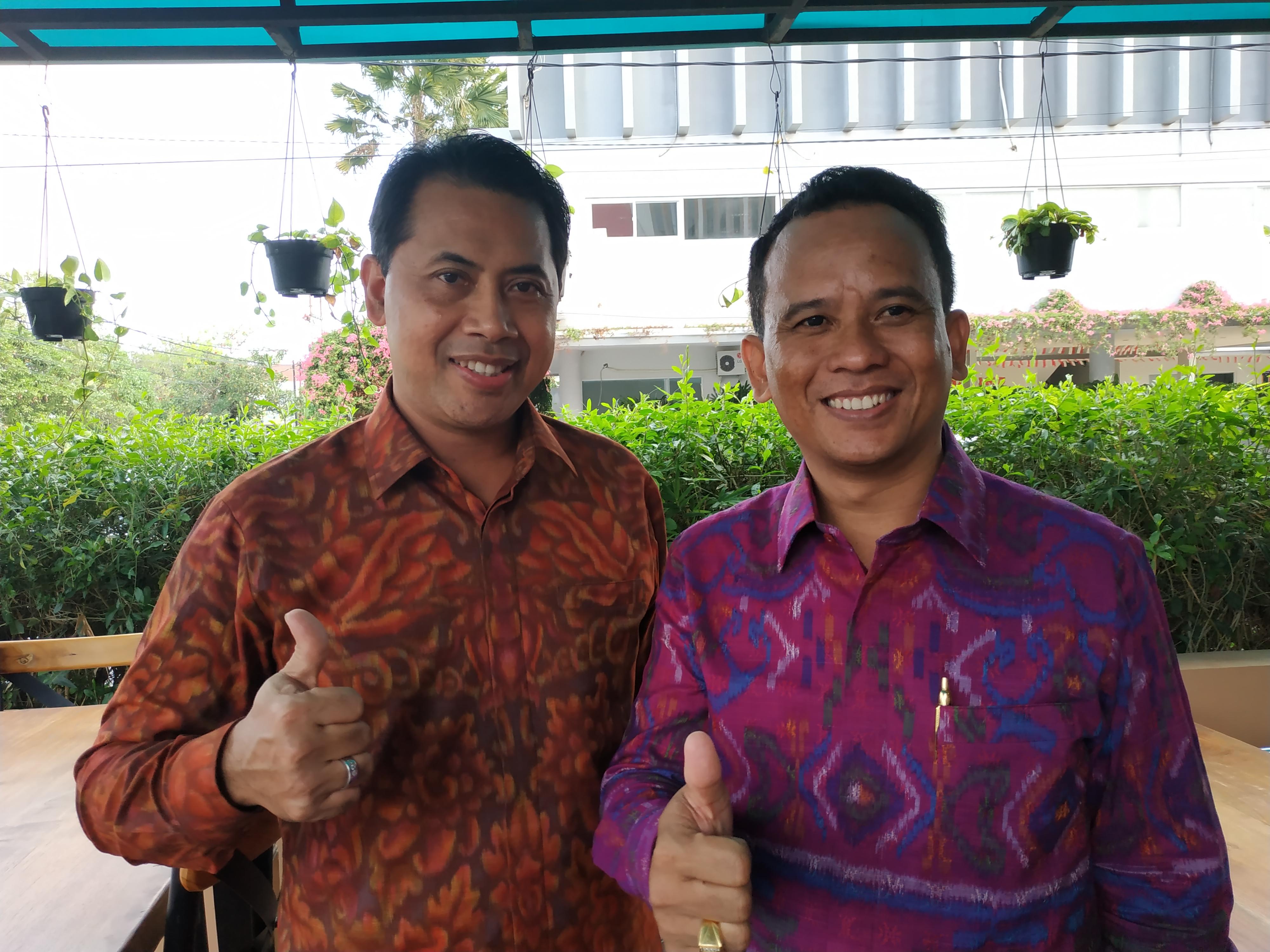 Bank BPD Bali Jadi Tuan Rumah Pengundian Nasional Simpeda