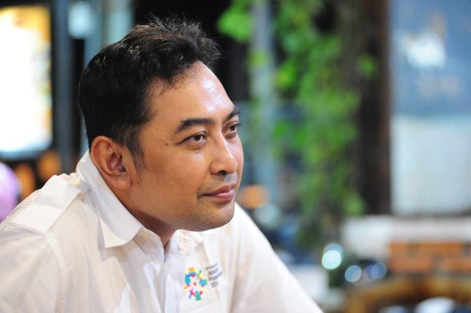 PBTI Berhentikan Ketum Pengprov TI Bali