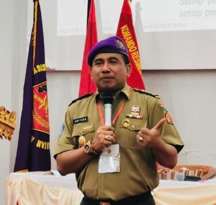 Pemilik BPR Kanti Pimpin IARMI Bali