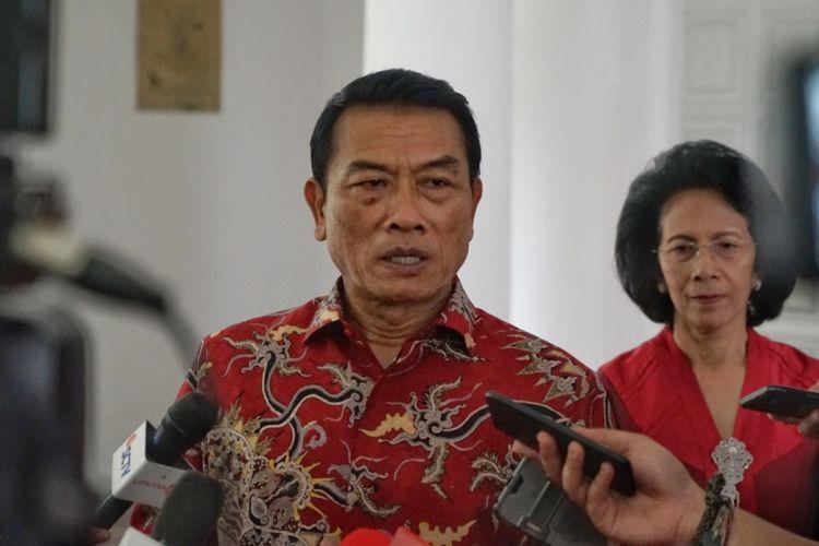 Puan Maharani Kritik Jokowi Soal Rencana Penambahan Wamen, Ini Kata Istana