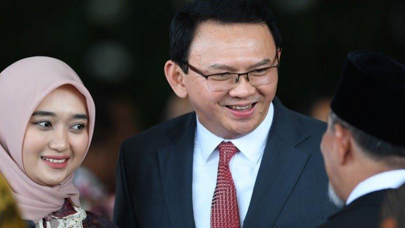 Status Eks Narapidana Ahok Dipersoalkan, PDIP Pasang Badan