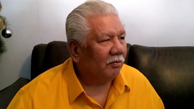 Mantan Wali Kota Manado Soal Eks Koruptor Dilarang Maju Pilkada: KPU Jangan Seperti Tuhan!
