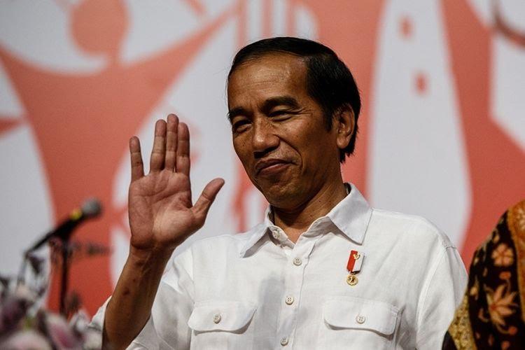 Inilah Nama-nama yang Ditunjuk Jokowi Jadi Dewan Pertimbangan Presiden