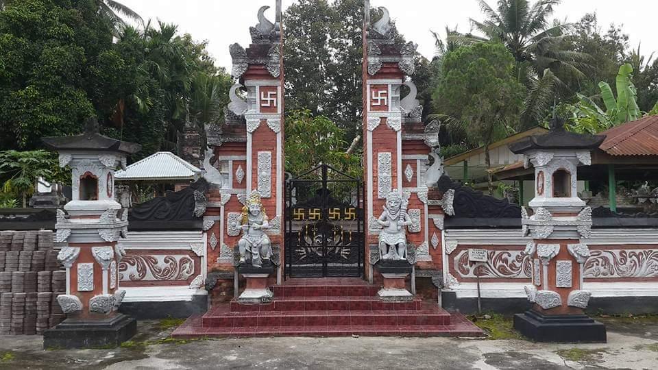 Pegajahan, Jejak Orang Bali di Serdang Bedagai