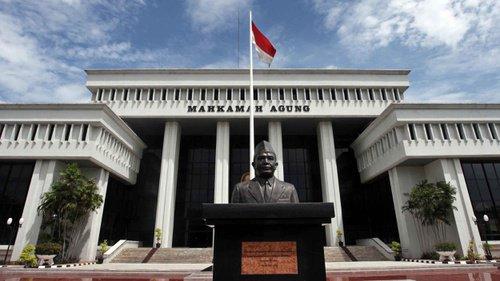 MA Potong Hukuman Eks Bupati Buton Penyuap Mantan Ketua MK Akil Mochtar