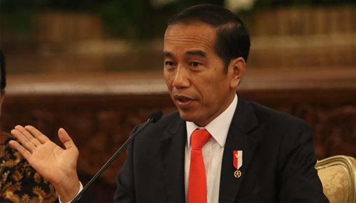 Presiden Jokowi Diminta Bersikap Tegas Soal Provokasi China di Natuna