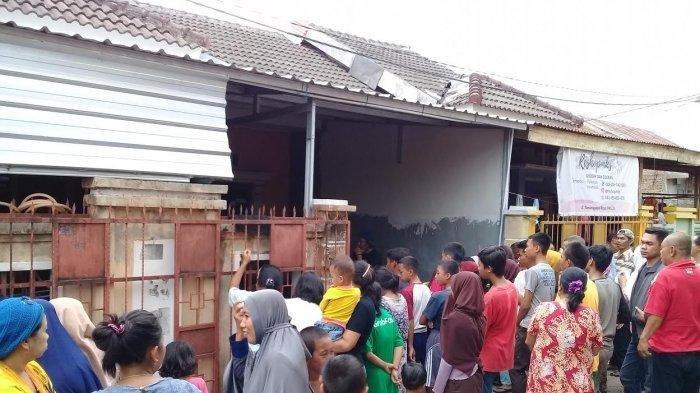 Ngeri! Mahasiswi UIN Makassar Ditemukan Tewas Bersimbah Darah