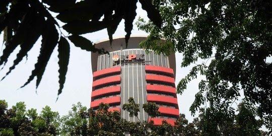 Waduh, Belasan Pegawai Pilih Angkat Kaki dari KPK