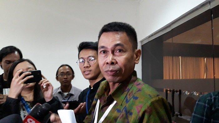 KPK Akan Usut Dugaan Korupsi PT Asabri yang Berpotensi Rugikan Negara Rp 10 Triliun Lebih