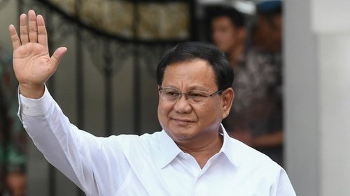 Jadi Anah Buah Presiden Jokowi, Prabowo Subianto Jenderal Penurut