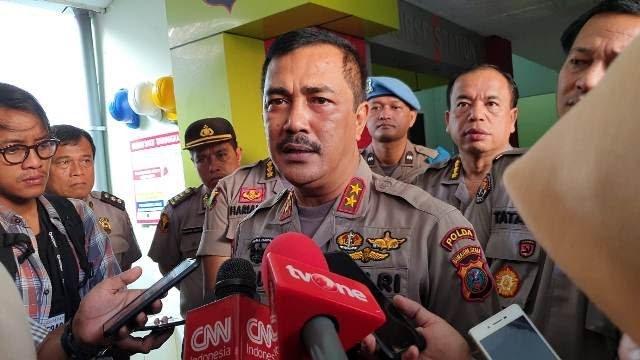 Kapolda Sumut Sebut Pembunuhan Terhadap Hakim PN Medan Terencana