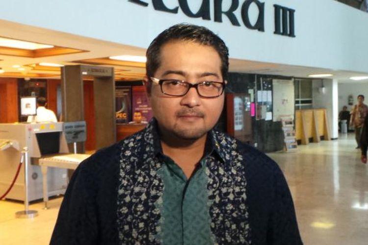 Politikus Demokrat Teuku Riefky Harsya Mangkir Panggilan Pemeriksaan KPK