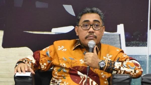 KPK Telusuri Aliran Uang Suap Eks Menpora Imam Nahrawi ke Anak Buah Ketum PKB