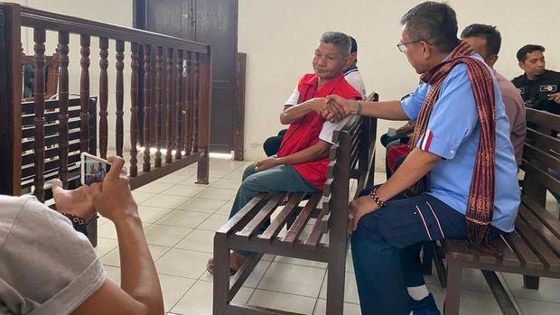 Kakek Samirin Pengambil Getah Karet Rp 17 Ribu Dipenjara, Sekjen Demokrat Geram