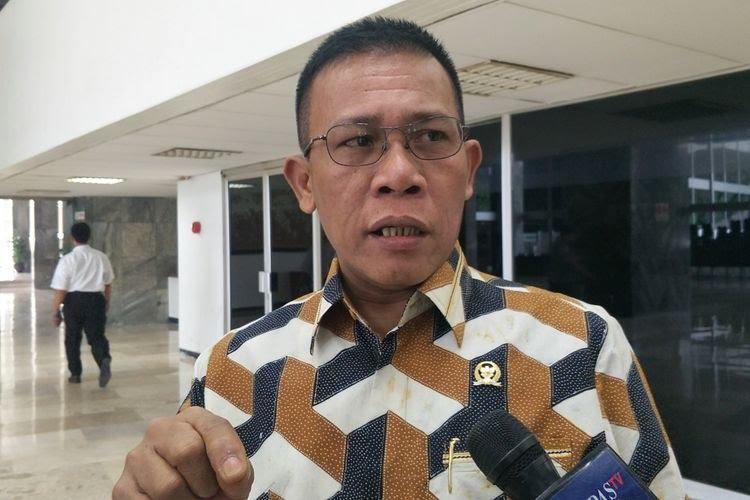 Anak Buah Megawati Tuding Ada Motif Politik di Balik Kedatangan KPK ke Kantor PDIP