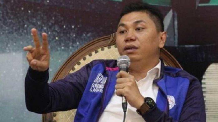 Kritik Sikap Lembek Prabowo Soal Natuna, Demokrat: Di Pilpres Garang Seperti Macan