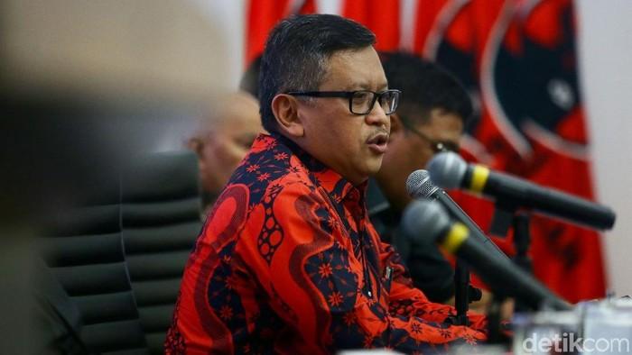 Kasus Suap Komisioner KPU, KPK Segera Panggil Sekjen PDIP