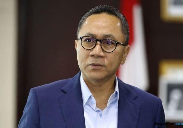 Ketum PAN Zulkifli Hasan Mangkir Panggilan Pemeriksaan KPK