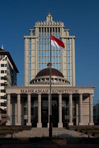 Putusan MK Nomor 55/PUU-XVII/2019, Pengujian UU Tentang Pemilu, Pemilihan Kepala Daerah