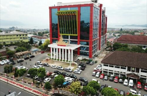 KPK ; Dari Alat Rekam Pajak Online, Bandar Lampung Tingkatkan PAD 145%