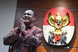 Cegah Korupsi Penanganan Covid-19, KPK Dorong Pengadaan Barang Dan Jasa Transparan Serta Akuntabel