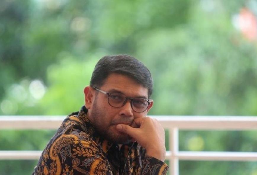 Dengan Adanya Wabah Corona Politikus PKS Dorong RUU Pemasyarakatan Untuk Segera Di Sah kan