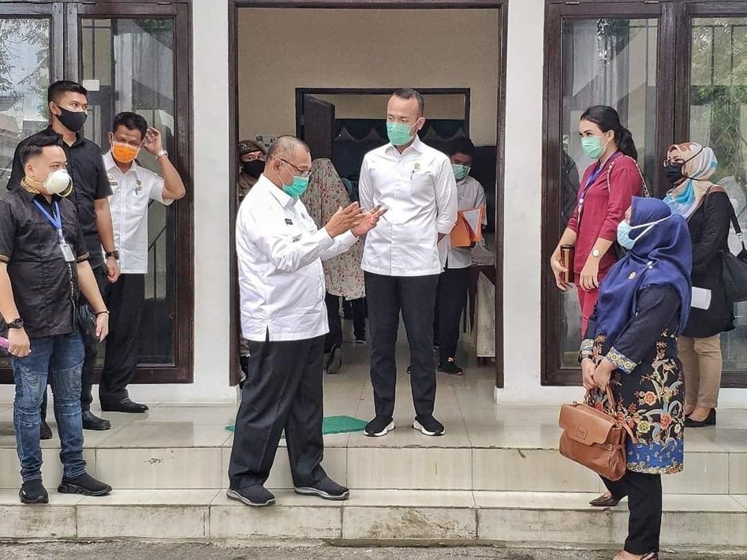 Akhyar Nasution: Medan Siap Melaksanakan Kondisi New Normal