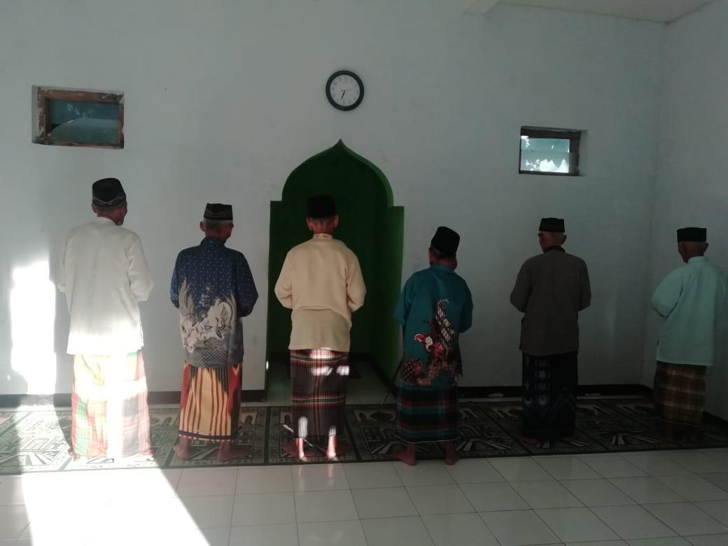 Jamaah Satoriyah (Aboge) Di Magetan, Gelar Sholat Eid Hari Ini